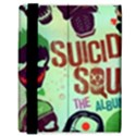 Panic! At The Disco Suicide Squad The Album Samsung Galaxy Tab 8.9  P7300 Flip Case View3