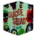 Panic! At The Disco Suicide Squad The Album Samsung Galaxy Tab 8.9  P7300 Flip Case View4