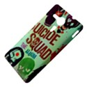 Panic! At The Disco Suicide Squad The Album Sony Xperia SP View4