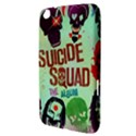 Panic! At The Disco Suicide Squad The Album Samsung Galaxy Tab 3 (8 ) T3100 Hardshell Case  View3