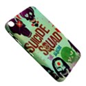 Panic! At The Disco Suicide Squad The Album Samsung Galaxy Tab 3 (8 ) T3100 Hardshell Case  View5