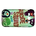 Panic! At The Disco Suicide Squad The Album Samsung Galaxy Ace 3 S7272 Hardshell Case View1