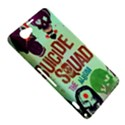Panic! At The Disco Suicide Squad The Album Sony Xperia Z1 Compact View5