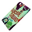 Panic! At The Disco Suicide Squad The Album Samsung Galaxy Tab Pro 8.4 Hardshell Case View5