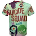 Panic! At The Disco Suicide Squad The Album Men s Cotton Tee View1