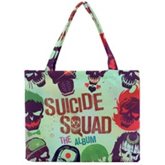Panic! At The Disco Suicide Squad The Album Mini Tote Bag