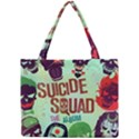 Panic! At The Disco Suicide Squad The Album Mini Tote Bag View1