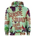 Panic! At The Disco Suicide Squad The Album Men s Pullover Hoodie View1