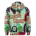 Panic! At The Disco Suicide Squad The Album Men s Pullover Hoodie View2