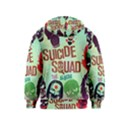 Panic! At The Disco Suicide Squad The Album Kids  Pullover Hoodie View2