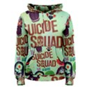 Panic! At The Disco Suicide Squad The Album Women s Pullover Hoodie View1