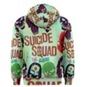 Panic! At The Disco Suicide Squad The Album Men s Zipper Hoodie View2
