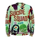Panic! At The Disco Suicide Squad The Album Men s Sweatshirt View1