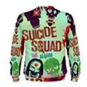 Panic! At The Disco Suicide Squad The Album Men s Sweatshirt View2