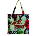 Panic! At The Disco Suicide Squad The Album Zipper Grocery Tote Bag View1