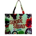 Panic! At The Disco Suicide Squad The Album Zipper Mini Tote Bag View2