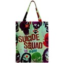 Panic! At The Disco Suicide Squad The Album Zipper Classic Tote Bag View1
