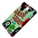 Panic! At The Disco Suicide Squad The Album Samsung Galaxy Tab 4 (8 ) Hardshell Case  View4