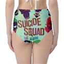 Panic! At The Disco Suicide Squad The Album High-Waist Bikini Bottoms View2