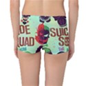 Panic! At The Disco Suicide Squad The Album Reversible Boyleg Bikini Bottoms View4