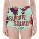 Panic! At The Disco Suicide Squad The Album High-Waisted Bikini Bottoms View1