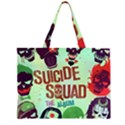 Panic! At The Disco Suicide Squad The Album Large Tote Bag View1