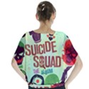Panic! At The Disco Suicide Squad The Album Blouse View2