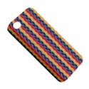 Colorful Chevron Retro Pattern Apple iPhone 4/4S Hardshell Case View5