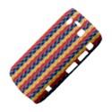 Colorful Chevron Retro Pattern Bold 9700 View4