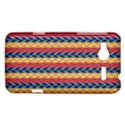 Colorful Chevron Retro Pattern HTC Radar Hardshell Case  View1