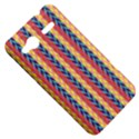 Colorful Chevron Retro Pattern HTC Radar Hardshell Case  View5