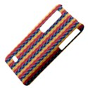 Colorful Chevron Retro Pattern LG Optimus Thrill 4G P925 View4