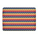 Colorful Chevron Retro Pattern Kindle 4 View1
