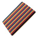 Colorful Chevron Retro Pattern Kindle 4 View4