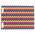Colorful Chevron Retro Pattern Kindle Touch 3G View1