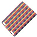 Colorful Chevron Retro Pattern Kindle Touch 3G View4