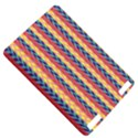 Colorful Chevron Retro Pattern Kindle Touch 3G View5