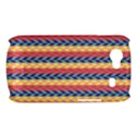 Colorful Chevron Retro Pattern Samsung Galaxy Nexus S i9020 Hardshell Case View1