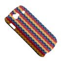 Colorful Chevron Retro Pattern Samsung Galaxy Nexus S i9020 Hardshell Case View5
