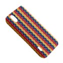 Colorful Chevron Retro Pattern LG Optimus P970 View5