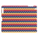 Colorful Chevron Retro Pattern Apple iPad 3/4 Hardshell Case View1