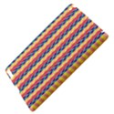 Colorful Chevron Retro Pattern Apple iPad 3/4 Hardshell Case View4