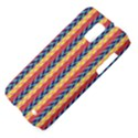 Colorful Chevron Retro Pattern Samsung Galaxy S II Skyrocket Hardshell Case View4