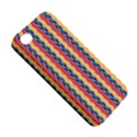 Colorful Chevron Retro Pattern Apple iPhone 4/4S Premium Hardshell Case View5