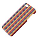 Colorful Chevron Retro Pattern Apple iPhone 5 Hardshell Case View4