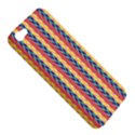 Colorful Chevron Retro Pattern Apple iPhone 5 Hardshell Case View5