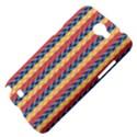 Colorful Chevron Retro Pattern Samsung Galaxy Note 2 Hardshell Case View4