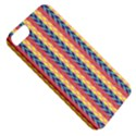 Colorful Chevron Retro Pattern Apple iPhone 5 Classic Hardshell Case View5