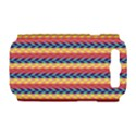 Colorful Chevron Retro Pattern Samsung Galaxy S III Hardshell Case (PC+Silicone) View1