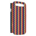 Colorful Chevron Retro Pattern Samsung Galaxy S III Hardshell Case (PC+Silicone) View2
